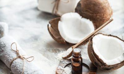 lej kokosowy: odkryj jego korzyści dla skóry, włosów i zębów