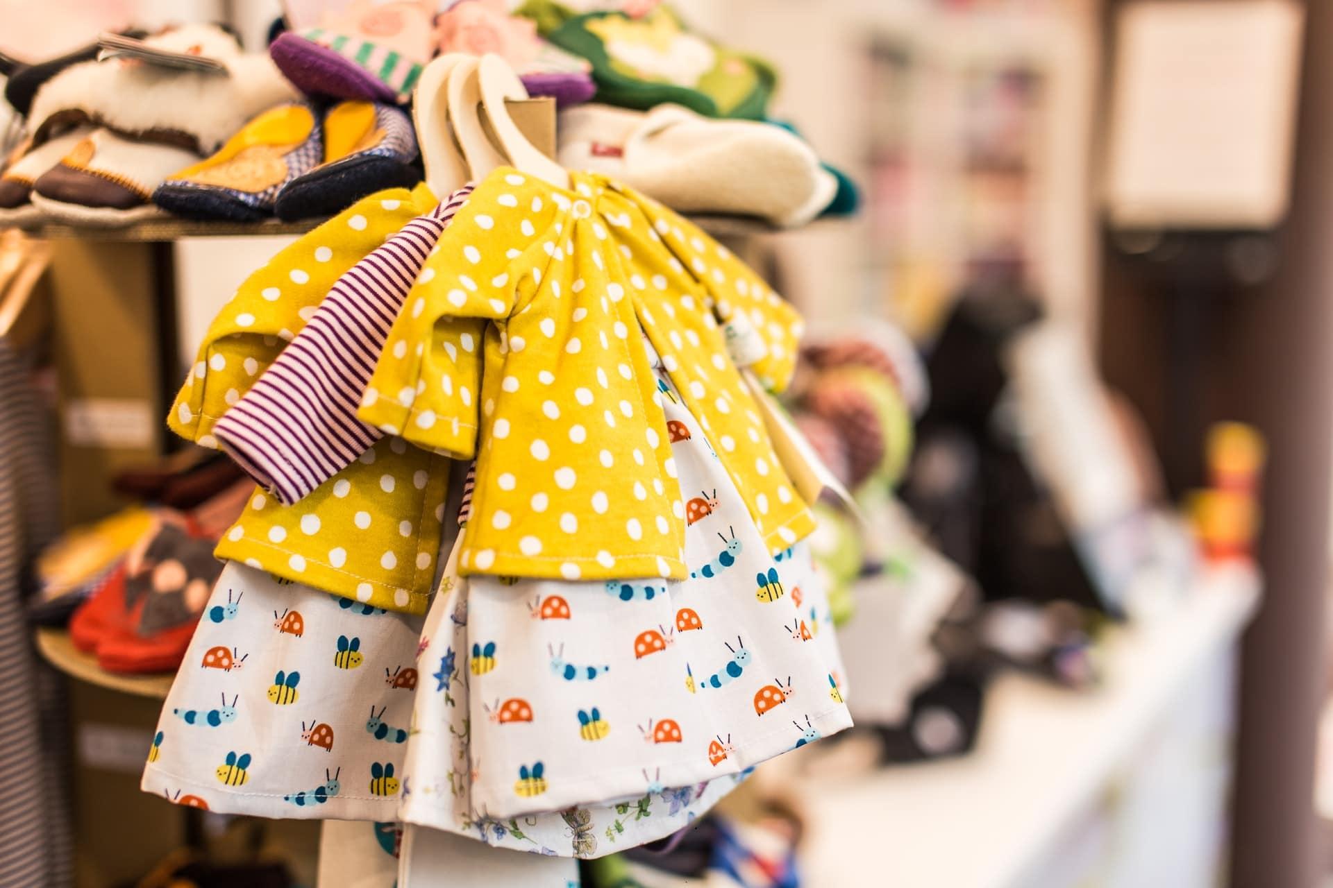 co warto kupic aby stworzyc modna stylizacje dziecieca